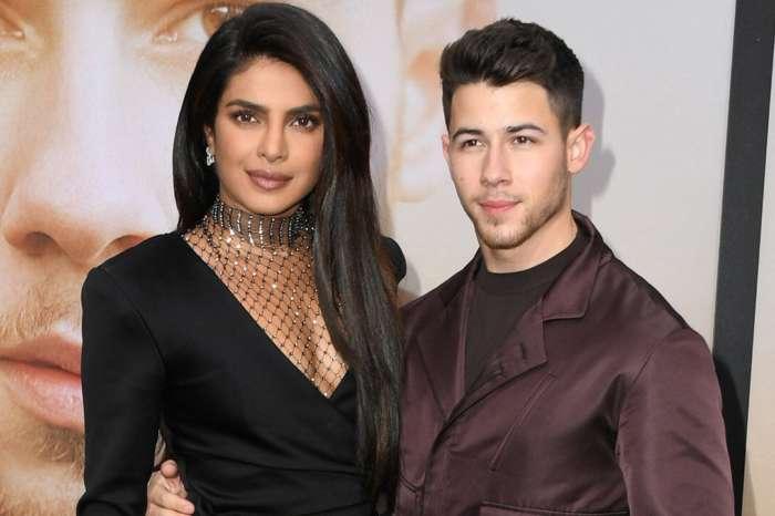 Nick Jonas Raves Over Priyanka Chopra In Sweet Birthday Tribute