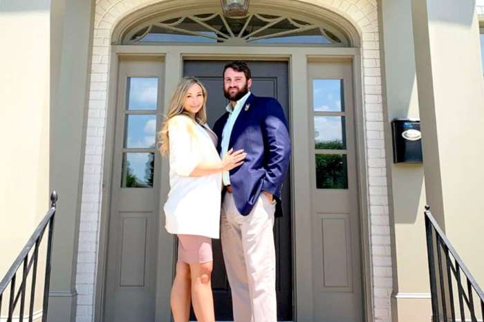 Southern Charm New Orleans Star Reagan Charleston Debuts Her Baby Girl After Divorce From Jeff Charleston And Marriage To Reece Thomas