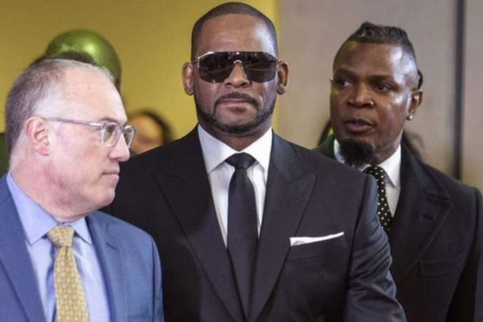 R. Kelly's Crisis Manager, Darrell Johnson, Changes His Mind And Retracts What He Said About Trusting Kelly - People Assume Money Or Threats Changed His Mind