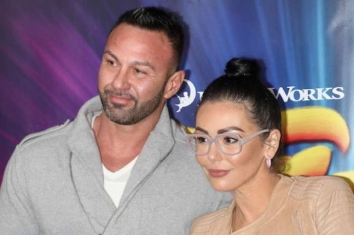 JWoww, Her Ex Roger Mathews And Her Boyfriend Celebrate Daughter's Birthday Together - Check Out The Cute Clips!