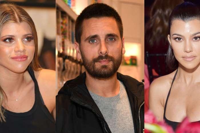 Sofia Richie - Here's What She Thinks Of Fans Begging Scott Disick To Reunite With Kourtney Kardashian