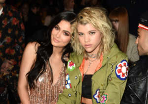 Sofia Richie Reportedly 'Grateful' To Bond With Kylie Jenner During Weekend Trip With Her And Her Pals!