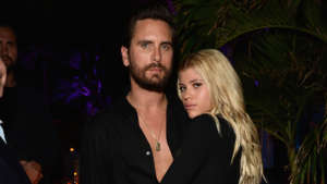 Scott Disick - Here's How He Reacted To Girlfriend Sofia Richie's Revealing Vacation Pics!
