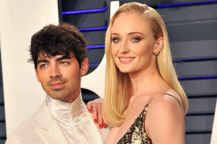 Sophie Turner And Joe Jonas - Inside Their Baby Plans After Tying The Knot!