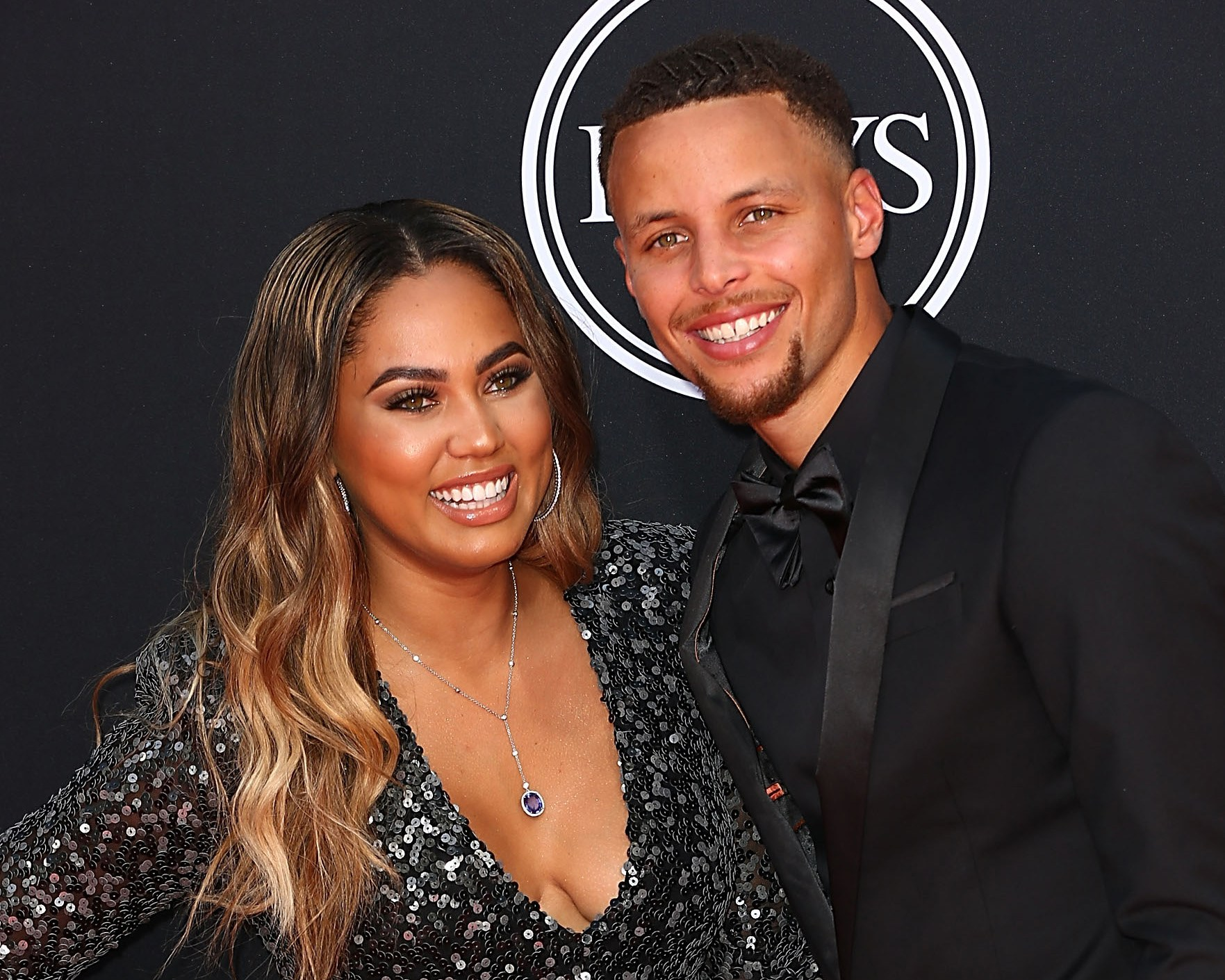 """ayesha-curry-raves-over-husband-steph-in-sweet-message-on-their-8th-wedding-anniversary"""
