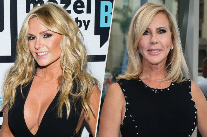 Vicki Gunvalson Working With Tamra Judge And Shannon Beador On Their Own Show After Getting Demoted To Only A 'Friend' On RHOC