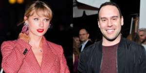 Scooter Braun Jokes About His Taylor Swift Beef - Says That It's Taken A Toll On Him