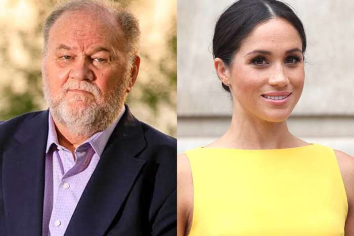 Meghan Markle's Father Says He 'Would Have Enjoyed' Being At His Grandson's Christening