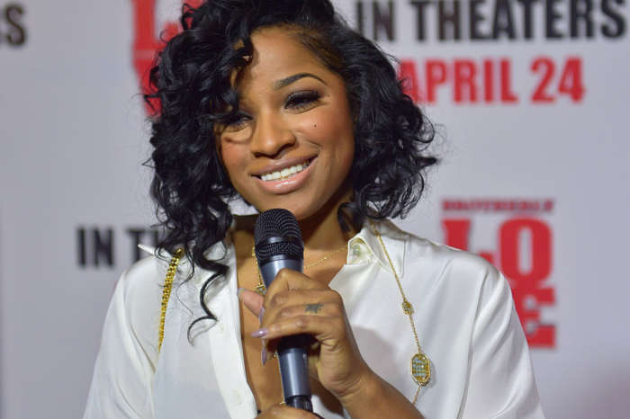 Toya Wright Reveals Her Latest Obsession And People Support Her