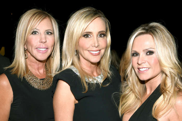 Vicki Gunvalson, Shannon Beador And Tamra Judge - Here's What The 'Tres Amigas' Have Been Working On Together!
