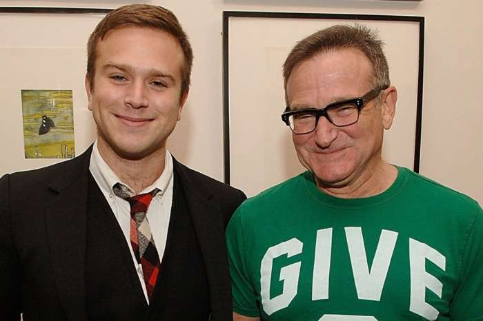 Robin Williams' Son Opens Up About His Father's Struggle In The Years Before His Death