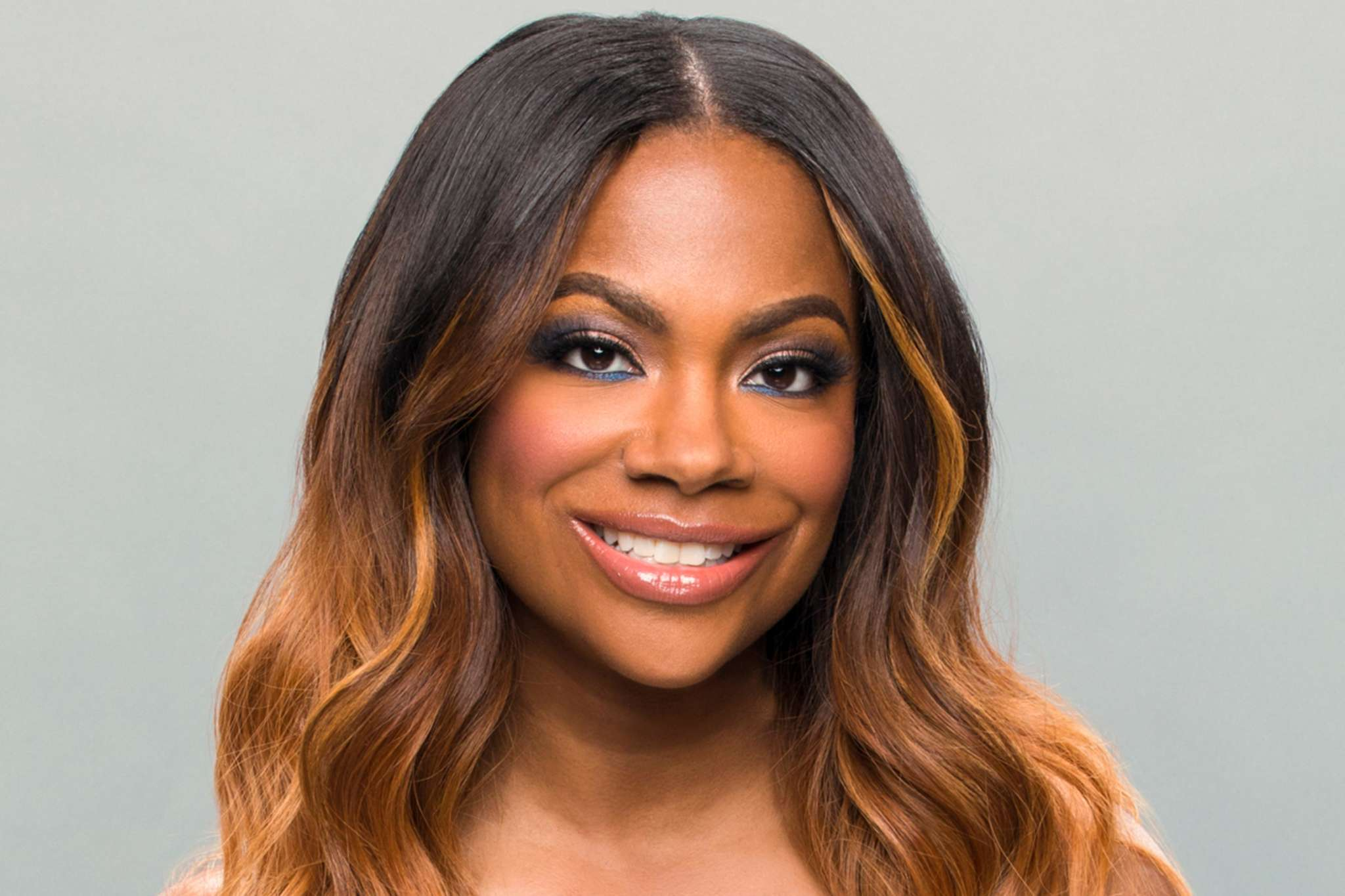 Kandi Burruss Gushes Over The Movie Brian Banks - See Her Message To Fans