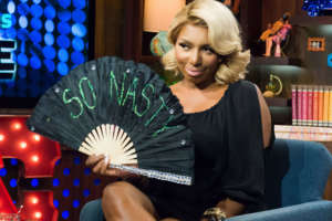 NeNe Leakes Shares A Couple Of Vogue-Like Pics That Have Fans Talking