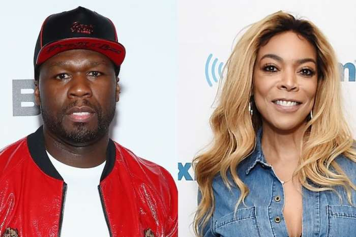 Wendy Williams Vs. 50 Cent - What Can She Do To Stop His Attacks?