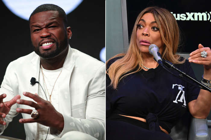 Wendy Williams Was Reminded Of 'Childish Antics' When 'Disrespectful' 50 Cent Blocked Her From Attending His Party