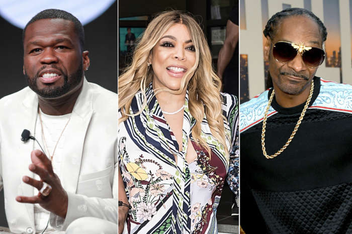 Snoop Dogg - Did He Sneak Wendy Williams Into 50 Cent's Party Or Not?