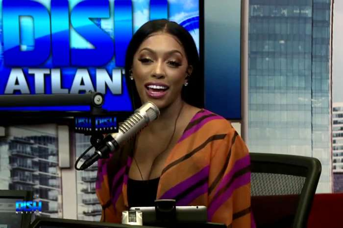Porsha Williams Posts New Pics And Videos From An After Party