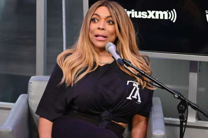 Wendy Williams Makes A Shocking Claim About Taking Off Her Wig