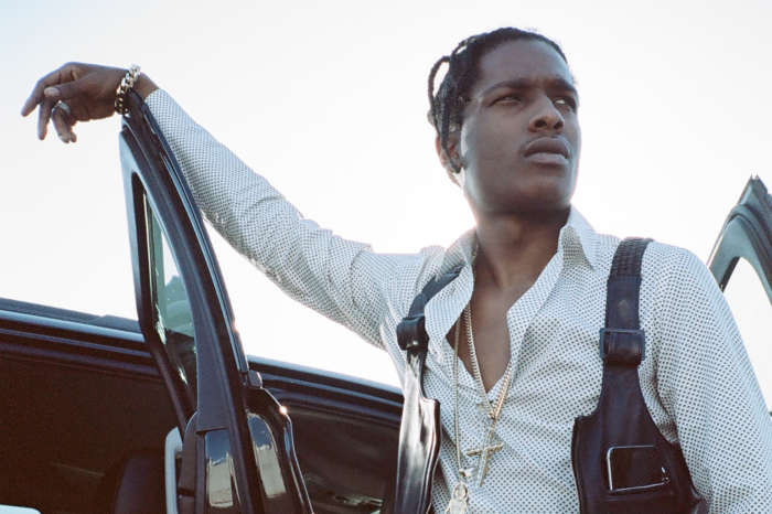 Sources Say A$AP Rocky Has No Intentions Of Returning To Sweden Ever Again