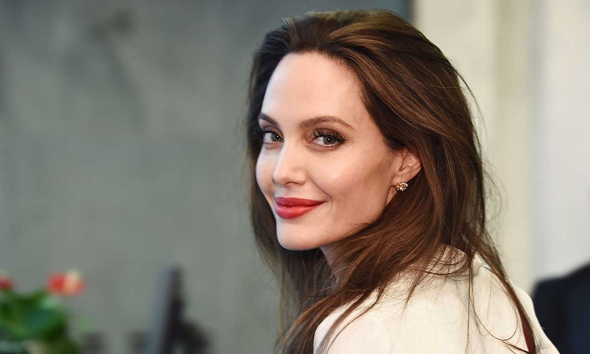 Angelina Jolie Brad Pitt Maddox