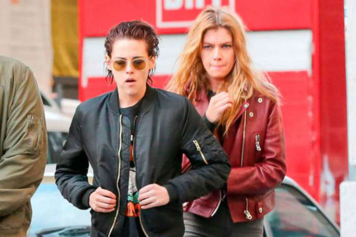 Are Kristen Stewart And Stella Maxwell Over Again? Twilight Star Caught Kissing Another Woman