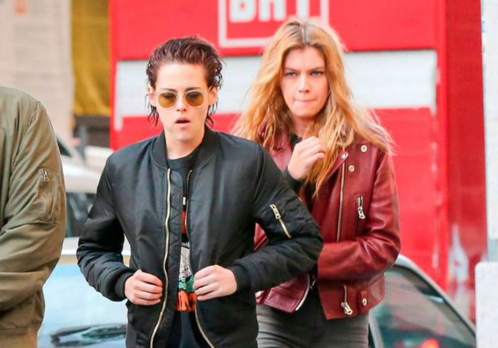 Are Kristen Stewart And Stella Maxwell Over Again_ Twilight Star Caught Kissing Another Woman