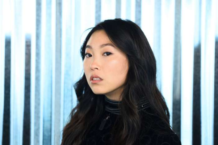 Awkwafina Teases She Might Be Part Of The Little Mermaid Live-Action Remake's Cast!