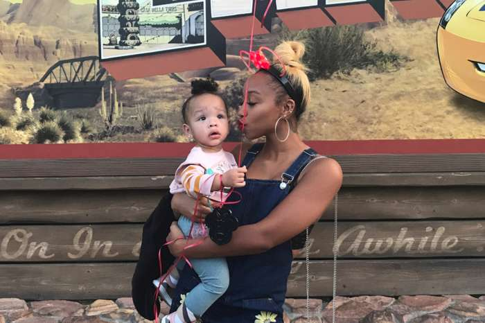 Zonnique Pullins Praises Her Grandmother For Her Birthday - See The Message She Penned For Dianne Cottle