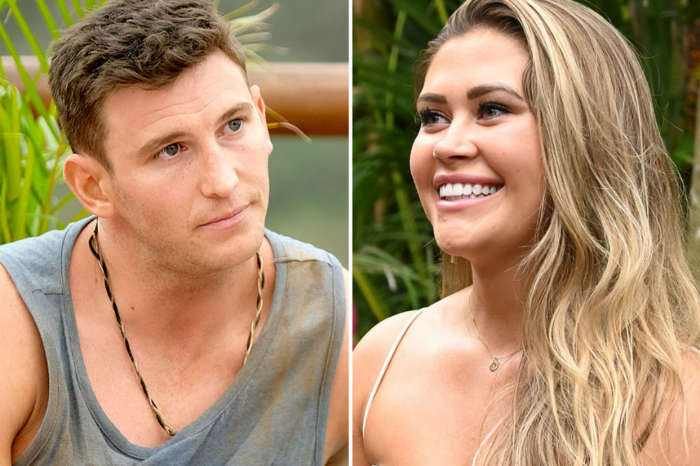 Bachelor In Paradise: Caelynn Miller-Keyes Speaks Out After Blake Horstmann Posts Their Text Messages