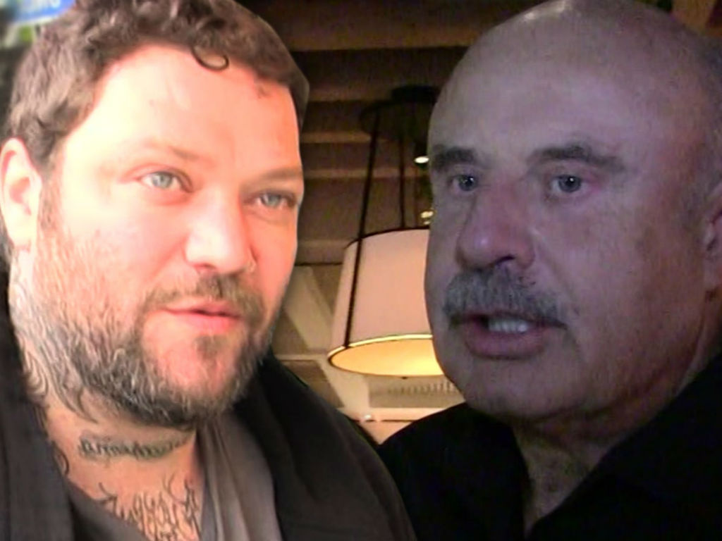 Bam Margera Pleads With Dr  Phil For Help Amid Alcohol And Family