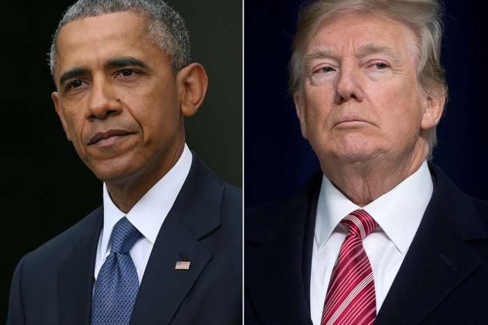 Petition to Rename Fifth Avenue in Front of Trump Tower After Barack Obama Keeps Receiving Support