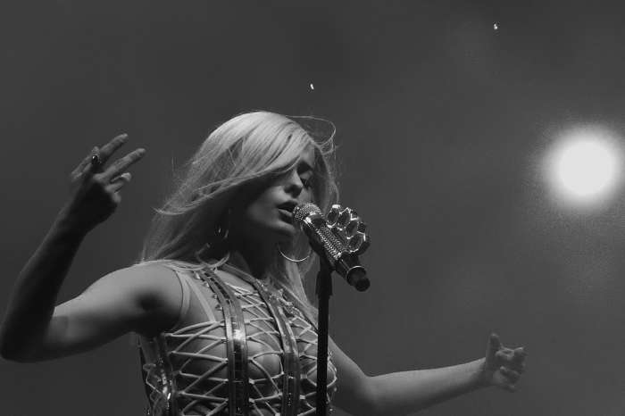 Bebe Rexha Complains About Music Exec Who Reportedly Told Her That She's 'Too Old' To Take Sexualized Photos