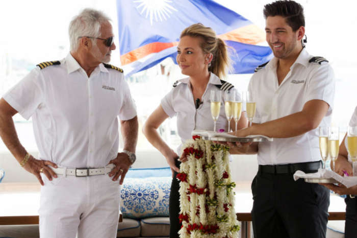 Below Deck Med Season 4: Was The Chef Ben Robinson In The