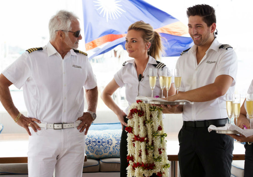 Below Deck Season 7 Premiere Date Revealed!