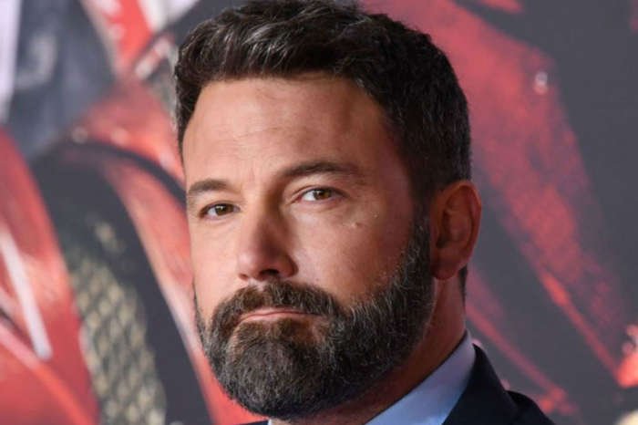 Ben Affleck Is 'Serious' About Staying Sober And Spending Time With His Family