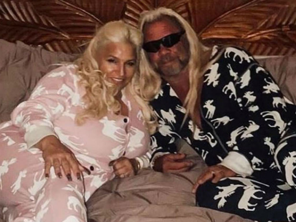 Dog The Bounty Hunter Reveals If He Will Marry Again After Losing