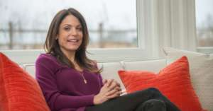 Bethenny Frankel - Here's Why She Didn't Tell Her RHONY Co-Stars About Exiting The Show