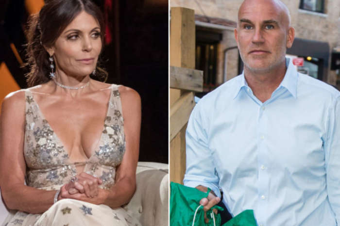 Bethenny Frankel Pays Tribute To Ex Dennis Shields On Anniversary Of His Death