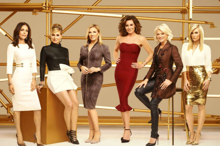 Bethenny Frankel's RHONY Co-Stars React To Her Shocking Exit