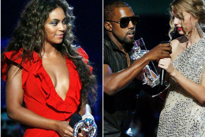 Beyoncé Cried After Kayne West Ruined Taylor Swift's 2009 VMA's Acceptance Speech