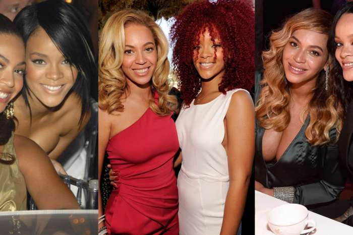 Rihanna And Beyonce Keep Making History -- Here Is Why They Are In A League Of Their Own