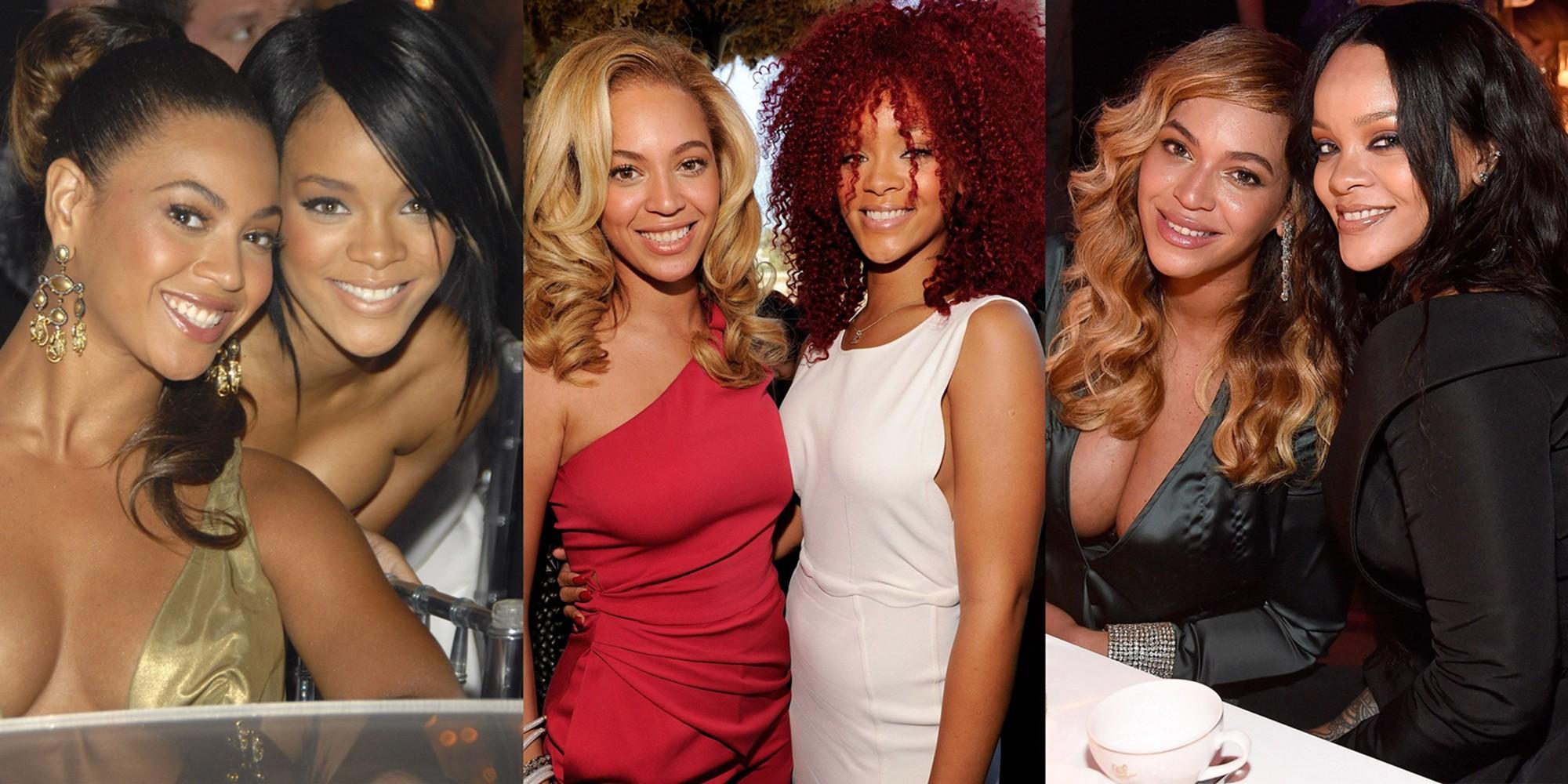 Beyonce Rihanna Taylor Swift Forbes