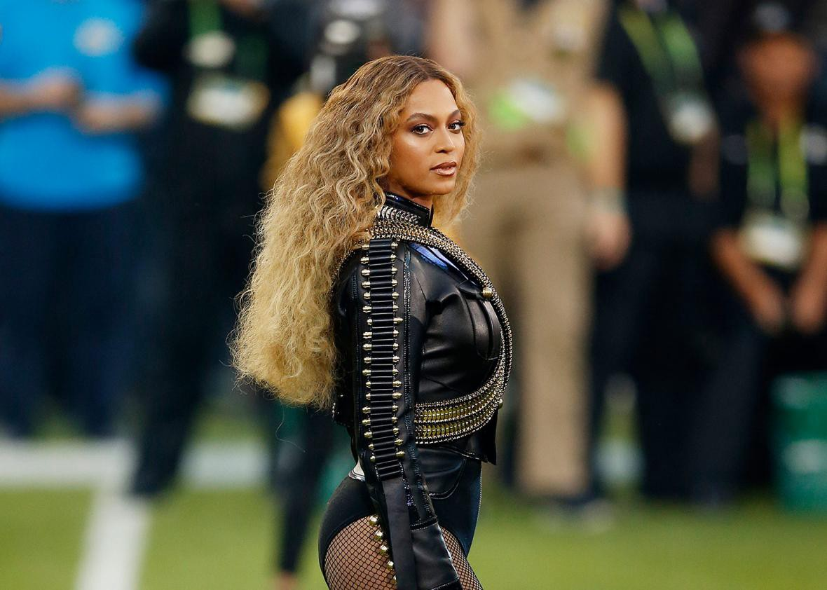 Beyonce Tyler Mitchell Smithsonian's National Portrait Gallery