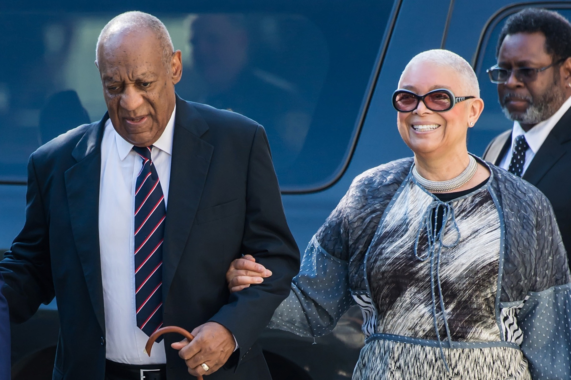 Bill cosby Camille Divorce Renewal Vow