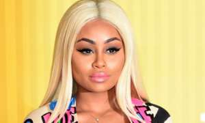 Blac Chyna's Fans Tell Her That If She Continues To Have Work Done To Her Face, She'll End Up Looking Like Lil Kim
