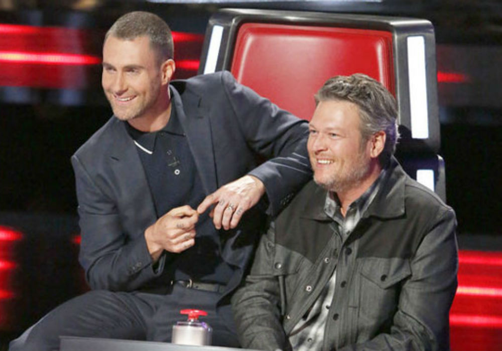 Blake Shelton Reveals That Everyone Knew Adam Levine Was Going To Leave The Voice