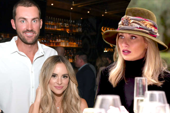 Is Southern Charm's Ashley Jacobs Dating Amanda Stanton's Ex Bobby Jacobs?