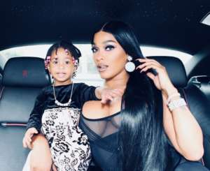 Joseline Hernandez Finally Addresses Losing Custody Of Her Daughter, Bonnie Bella, To Baby Daddy Stevie J