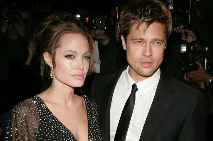 Brad Pitt Was In A 'Dark Place' After Angelina Jolie Split