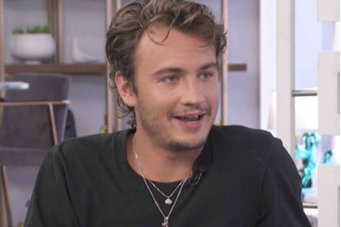 Brandon Lee Dishes Feud With Spencer Pratt And Pal Brody Jenner's Split From Kaitlynn Carter